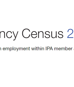 Agency Census 2013