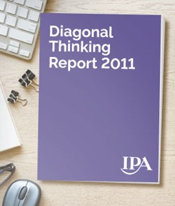 Diagonal Thinking Report 2011