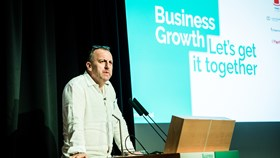 Business Growth Conference 2020