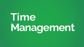 Time Management - Newcastle
