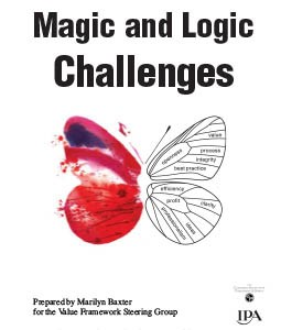 Magic and Logic Challenges