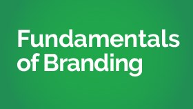 The Fundamentals Of Branding