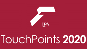 TouchPoints Launch 2020