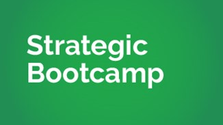 Strategic Bootcamp