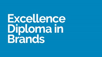 Excellence Diploma in Brands