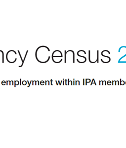 Agency Census 2010