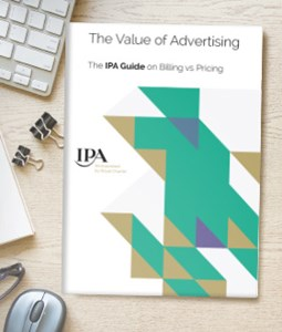 The Value of Advertising
