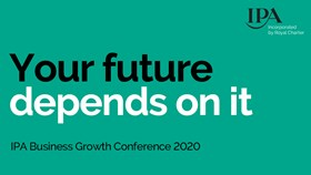 2020 IPA Business Growth Conference