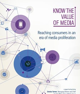 Reaching consumers in an era of media proliferation