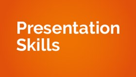Advanced Presentation Skills