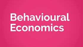 Applied Behavioural Economics Asia