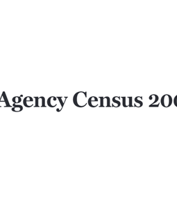 Agency Census 2000
