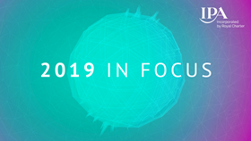 2019 in Focus: A Vision from the IPA and Foresight Factory - London
