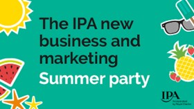 New Business Summer Party