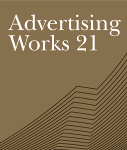 Advertising Works 21
