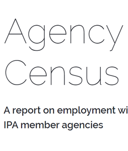 Agency Census 2016