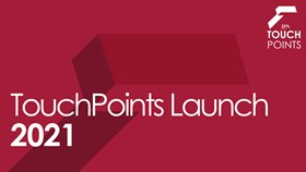 TouchPoints Launch 2021