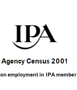 Agency Census 2001