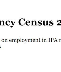 Agency Census 2007