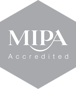 Accredited MIPA signup