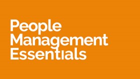 People Management Essentials course