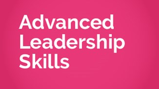 Advanced Leadership Skills