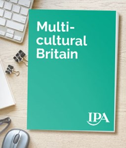 The Marketing Opportunities for Advertisers and Agencies in Multicultural Britain