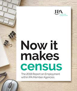Agency Census 2018